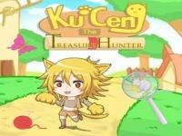 Jeu mobile Kuceng - the treasure hunter