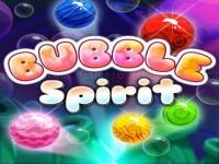 Jeu mobile Bubble spirit