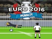 Jeu mobile Euro penalty 2016