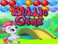 Jeu mobile Bubble gems