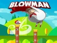 Jeu mobile Blowman