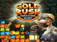 Jeu mobile Gold rush