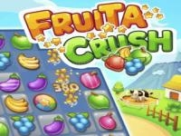 Jeu mobile Fruita crush