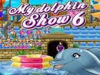 Jeu mobile My dolphin show 6