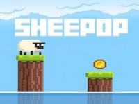 Jeu mobile Sheepop
