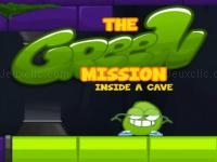 Jeu mobile The green mission