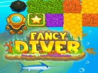 Jeu mobile Fancy diver