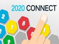 Jeu mobile 2020 connect