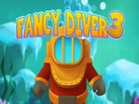 Jeu mobile Fancy diver 3