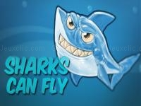 Jeu mobile Sharks can fly