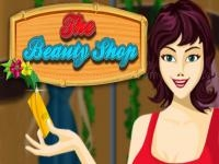 Jeu mobile Beauty shop