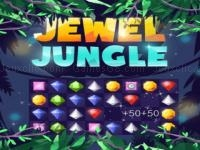 Jeu mobile Jewel jungle