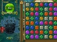 Jeu mobile The treasures of montezuma 2 mobile