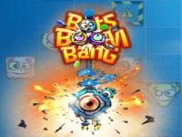 Jeu mobile Bots boom bang