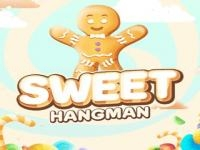 Jeu mobile Sweet hangman