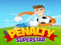 Jeu mobile Penalty superstar