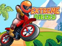 Jeu mobile Extreme bikers