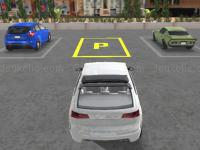Jeu mobile Real car parking