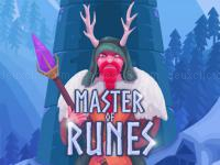 Jeu mobile Master of runes