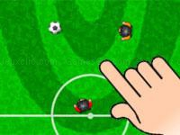Jeu mobile One touch football
