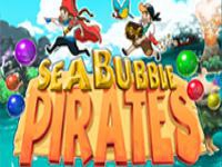 Jeu mobile Sea bubble pirates