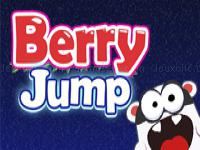 Jeu mobile Berry jump