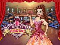 Jeu mobile Beauty's royal ball