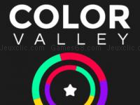 Jeu mobile Color valley