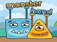 Jeu mobile Monster hands