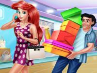 Jeu mobile Lovers shopping day