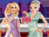 Jeu mobile Bff celebrity night