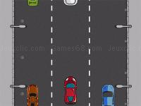 Jeu mobile Drive your car