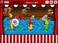 Jeu mobile Carnival ducks