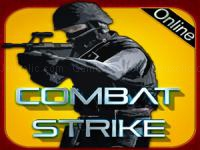 Jeu mobile Combat strike multiplayer