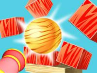 Jeu mobile Knock balls