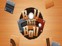 Jeu mobile Roll this ball