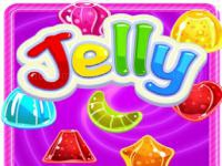 Jeu mobile Jelly classic