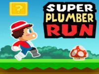 Jeu mobile Super plumber run