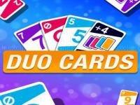Jeu mobile Duo cards