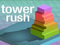 Jeu mobile Tower rush