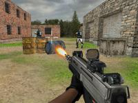 Jeu mobile Bullet fire 2