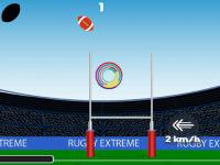 Jeu mobile Rugby extreme