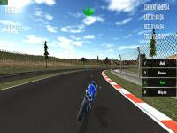 Jeu mobile Motorbike racing