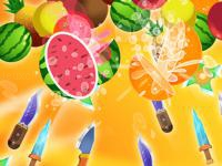 Jeu mobile Fruit master 2