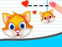 Jeu mobile Hello cats