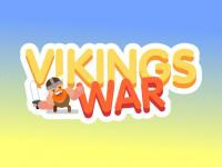 Jeu mobile Viking wars