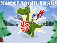 Jeu mobile Sweet tooth rush