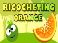 Jeu mobile Eg rico orange
