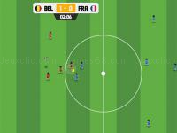 Jeu mobile New soccer