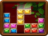 Jeu mobile Jewel blocks